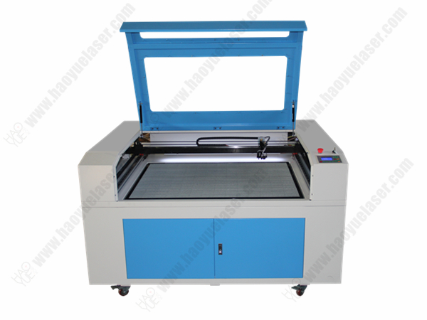 HY1290 laser engraving and cutting machine