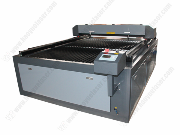 HY1318 laser engraving and cutting machine