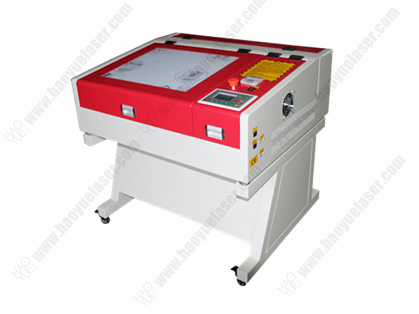 HY4040 laser engraving and cutting machine