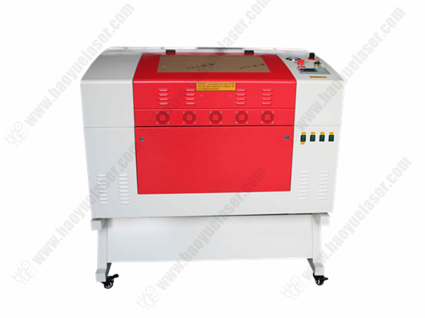 HY4060A laser engraving and cutting machine