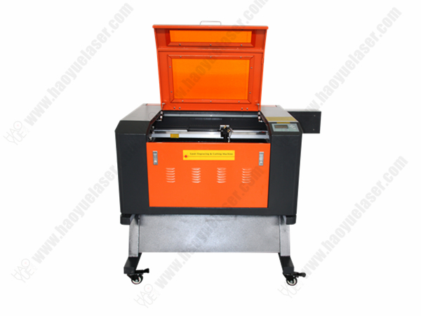 HY5070 laser engraving and cutting machine
