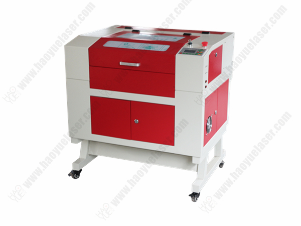 HY5030B laser engraving and cutting machine