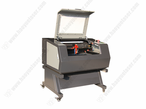 HY5030A laser engraving and cutting machine